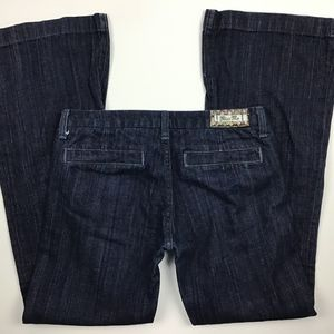 Miss Me  Jeans Size 30 Boot JP450BL Flare (P)^